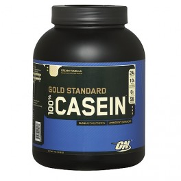 Optimum 100% Casein Protein 1,8 кг