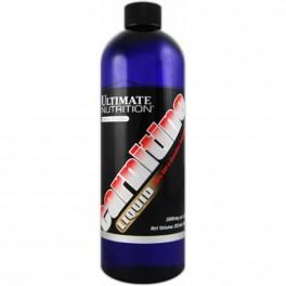 Ultimate Liquid L--Carnitine 340 мл