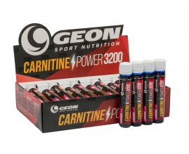 Geon Carnitine Power 3200 1 амп