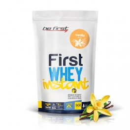 Be firs Whey instant 900 гр