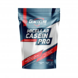 Genetic Lab Casein PRO 80 % 1 кг