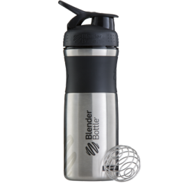 Blender Bottle Sport Mixer Stainless 828 мл