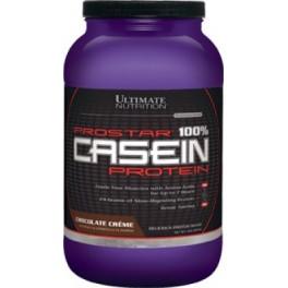 Ultimate Prostar Casein 0,9 кг